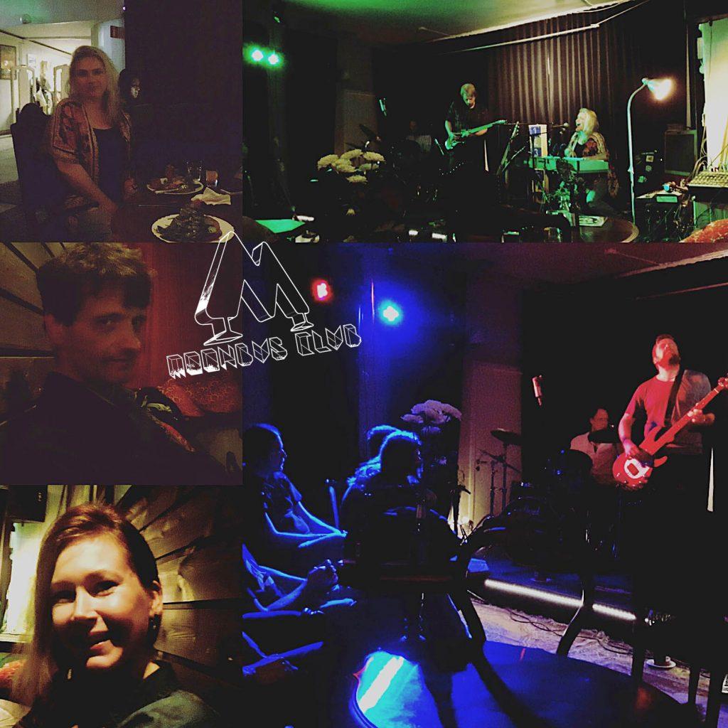 Maria Hansson's foton från MoonbusClub 2017-06-27